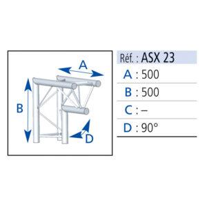 ASX23 ASD Angle 2 Départs