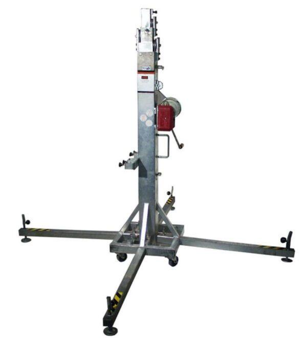 Pied de levage 250 kg VMB 074